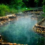 Alba Hot Springs Resort
