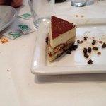 Tiramisu from Biaggi's