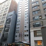 Wyndham Garden Hotel Manhattan, Chelsea West