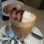 Cappuccino yummy