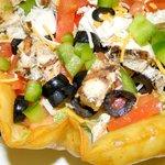 Taco Salads Your Way