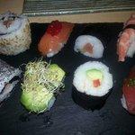 sushi rico