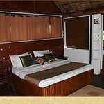 Comfy Beds....