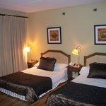 Hotel José Nogueira, Punta Arenas - Quarto