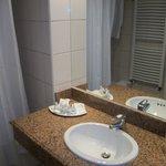 Hotel José Nogueira, Punta Arenas - Banheiro