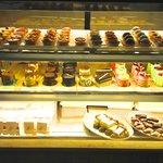 cake counter-The Shop