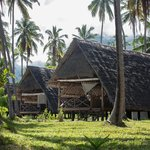 Photo de Ras Mbisi Lodge