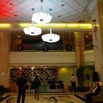 The Lobby Front Desk