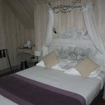 Room #71 (double bed)
