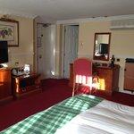 Room used Nov 2013