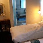 3rdF twin bedroom