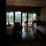 chambre double Lanna