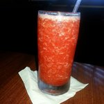 Strawberry Daiquiri...