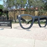 Buddy Holly Centre