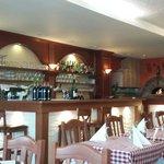 Bar e pizzeria