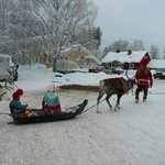The Sami Town