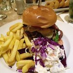 The Stack Burger