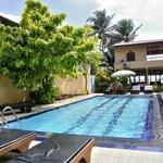 piscina puro relax