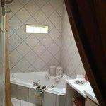 Garden Suite Bath Suite