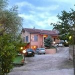 Country house a Terni