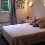 chambre hotel port barcares