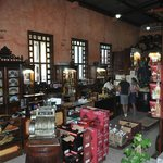 more inside Havana House