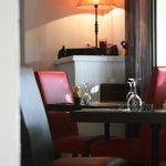 L'Atrium Gadagne - Le Restaurant