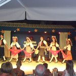 Greek dancers to entertain you
