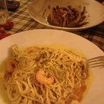 Tagliolini e lasagnette