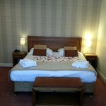 Double Bed in Executive Suite - Room 51