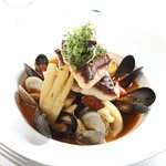 The Seafood Bouillabaisse