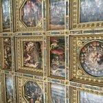 Teto do Palazzo Vecchio