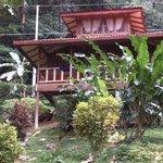 Samasati bungalow