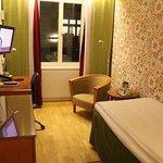 アドロンホテル 客室