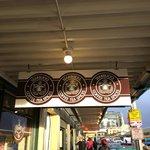 Nearby Original Seattle Starbuck's