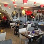 Restaurant La Criee