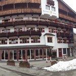 Hotel Goldener Greif Foto