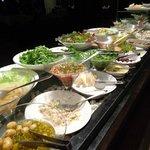 buffet di prim'ordine
