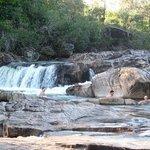 Rio An falls