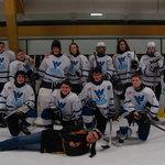 west ferris midget hockey team 2014