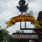 El Pollo Negro