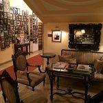 Berühmte Gäste Galerie