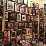 Galerie der berühmtesten Gäste