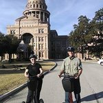 Austin Capital Segway Tour