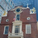 Boston: Old State House