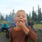 Campfire Social - Stories & S'Mores