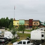 Historical Suites Mainstreet Lodge & RV Park