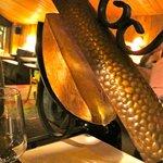 Raclette au Lait!