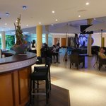 bar salle d'animations