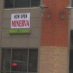 Minerva - now open